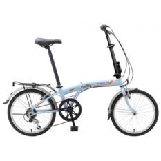 Велосипед DAHON S.U.V. D6 (2015)