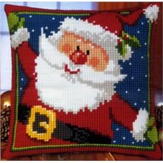 Набор для вышивания Vervaco Санта-Клаус