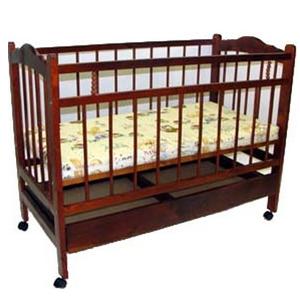 Кроватка «Ладушка»