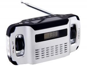 Радиоприёмник «Рысь»