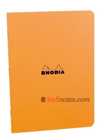 Тетрадь Rhodia Classic Cahier Orange