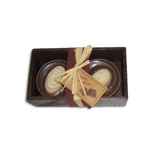 Свечи ароматизированные «Конфеты»