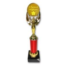 Наградная статуэтка «Лучшей подруге»