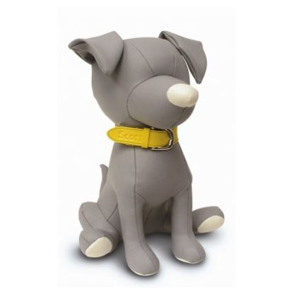 Собака Scott