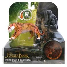 Набор фигурок Jungle Book