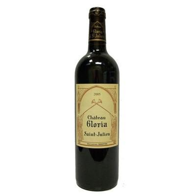 Вино Chateau Gloria