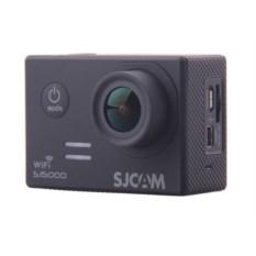 Экшн-камера SJCAM SJ5000 WiFi Black