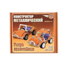 Конструктор Ретро авто