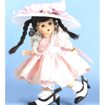 Кукла  «Как у мамы»