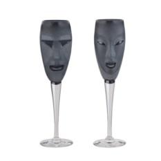 Набор для шампанского ElectraKubik