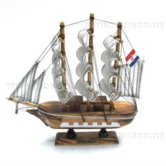 Корабль Croatia