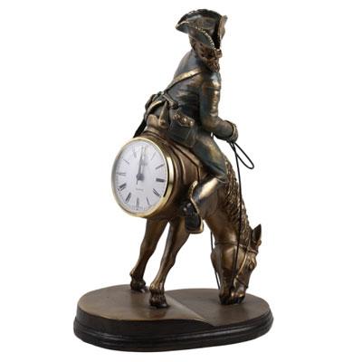 Часы «Барон Мюнхгаузен»
