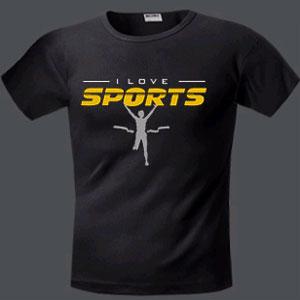 Футболка Love sport