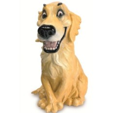 Фигурка собаки Toby