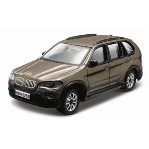 Сборная модель BMW X5 1/43