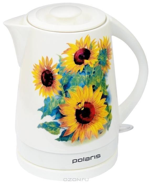Электрический чайник Polaris PWK 1835CC
