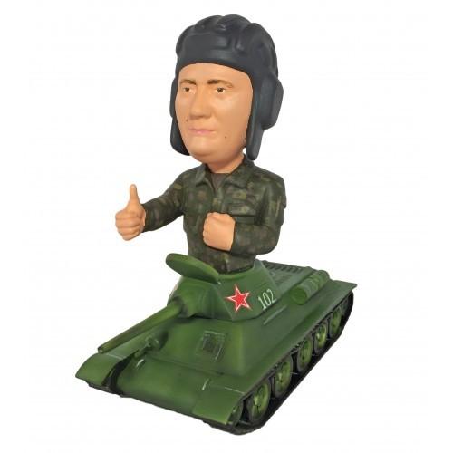 Подарок на день танкиста вот 914