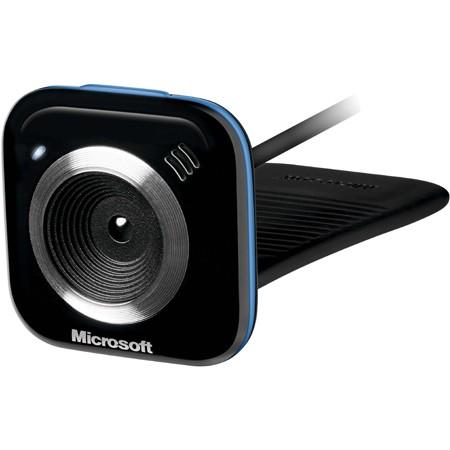 WEB-камера Microsoft LifeCam