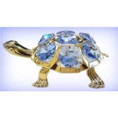 Декоративная фигурка Черепаха