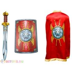 Карнавальный костюм римского легионера