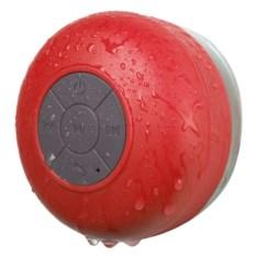 Bluetooth колонка stuckSpeaker (цвет — красный)
