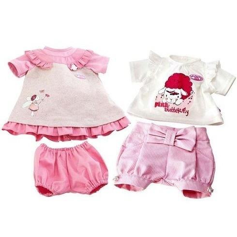 Комплект одежды  для куклы Annabell