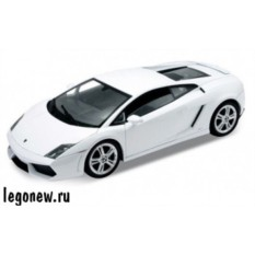 Модель машины Welly 1:34-39 Lamborghini Gallardo