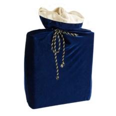 Подарочный мешок Ультрамарин