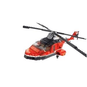 Конструктор lego-make&create: Воздушные воины