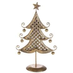 Новогодний сувенир Нарядная елочка
