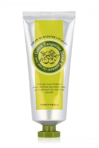 Эссенция для рук Green Tangerine Hand Essence