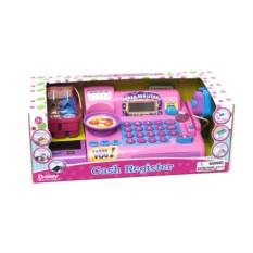 Игровой набор Boley Касса-калькулятор с микрофоном