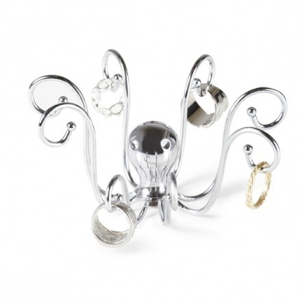 Подставка для украшений Octopus