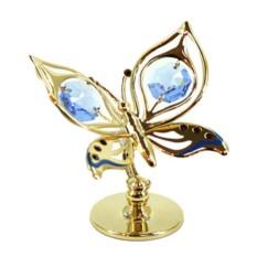 Фигурка Swarovski Бабочка