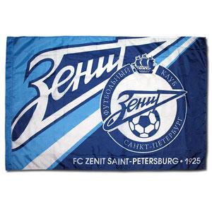 Флаг Зенит