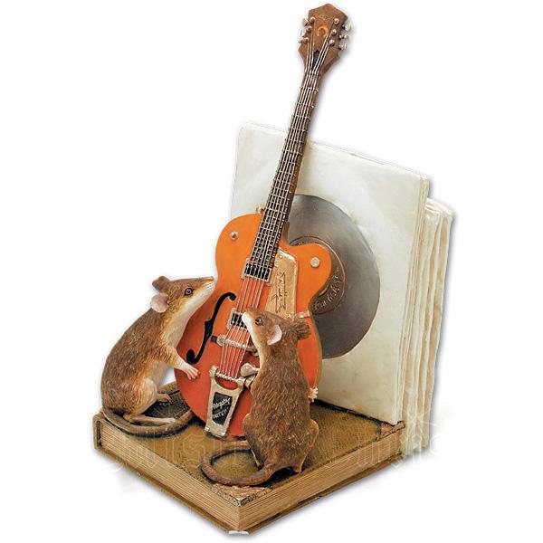 Статуэтка «Гитара»