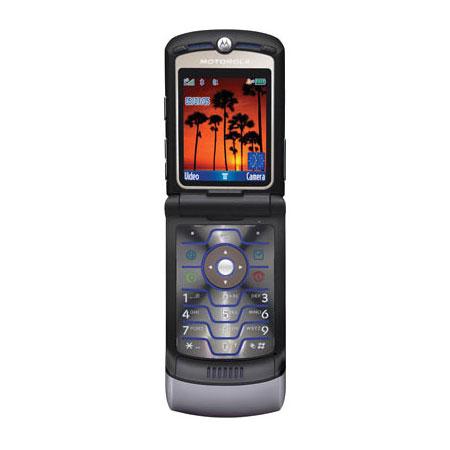 Motorola RAZR V 3i
