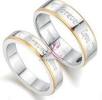 Кольца для влюбленных, для помолвки