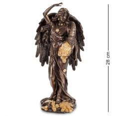 Статуэтка Фортуна - Богиня счастья и удачи , высота 28 см.