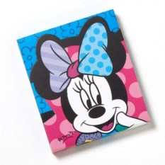 Блокнот для записей Britto Disney Minnie Mouse