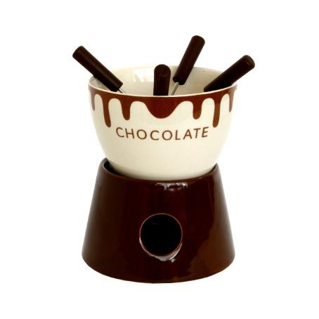 Набор для фондю «Шоколадная четверка»