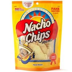 Записки Nachos