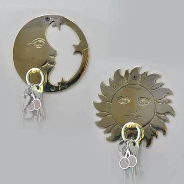 Ключница Солнце и Луна