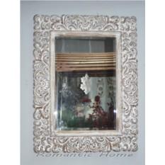 Вертикальное зеркало