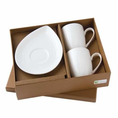 Чайный набор «Лепесток»
