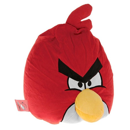 Мягкая игрушка Angry Birds, 25 см