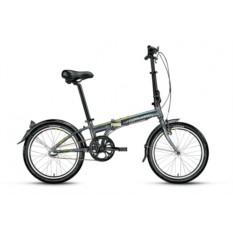 Складной велосипед Forward Enigma 3.0 (2016)