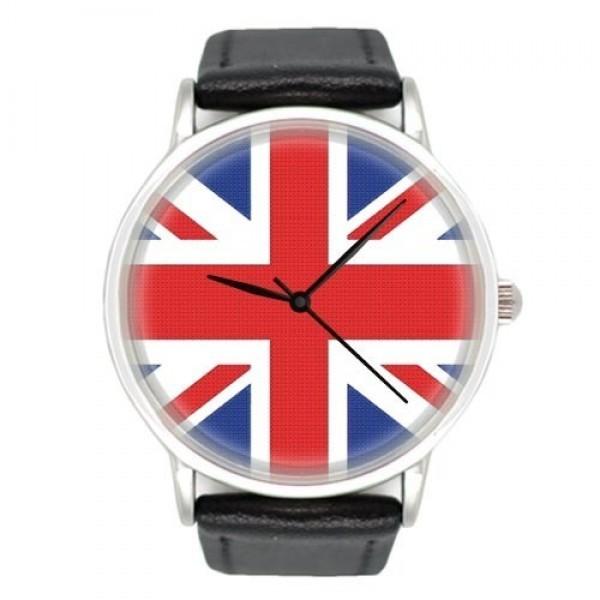 Наручные часы Британский флаг