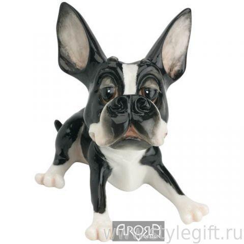 Фигурка собаки Tarquin