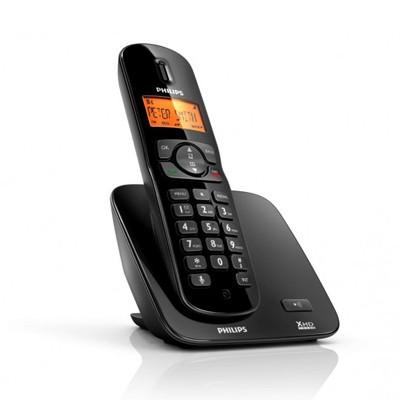 Беспроводной телефон Philips CD1701B/51